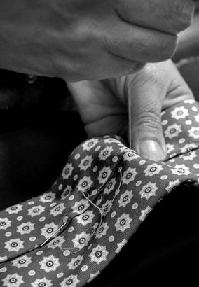 Cravatte su Misura